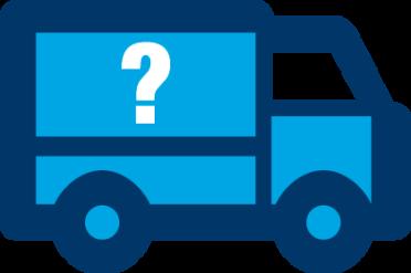 Question Truck - SmartWrap Vehicle Wraps